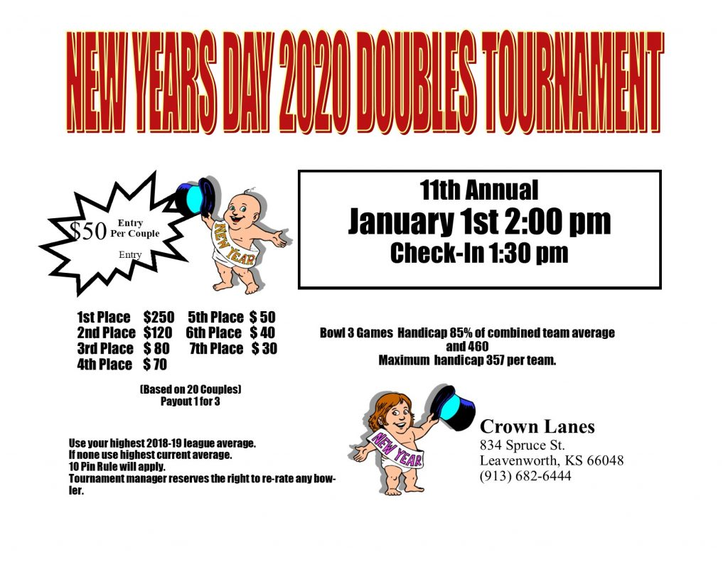 New Year's Tournament